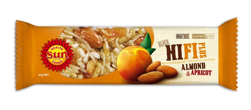 HiFi AlmApricot