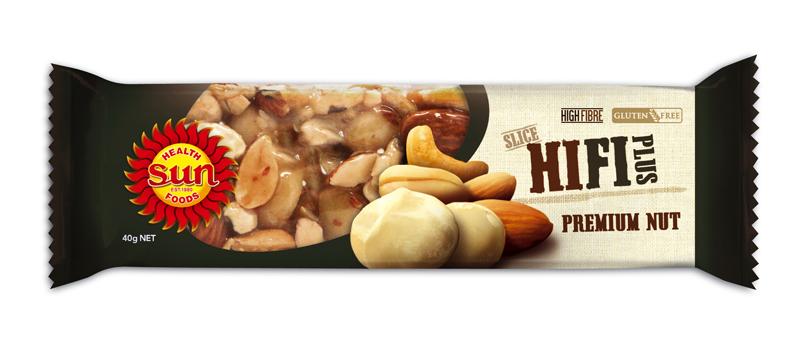 HiFi PremNut
