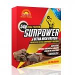 SunPower 120g Ultra High Protein 6Pack Choc