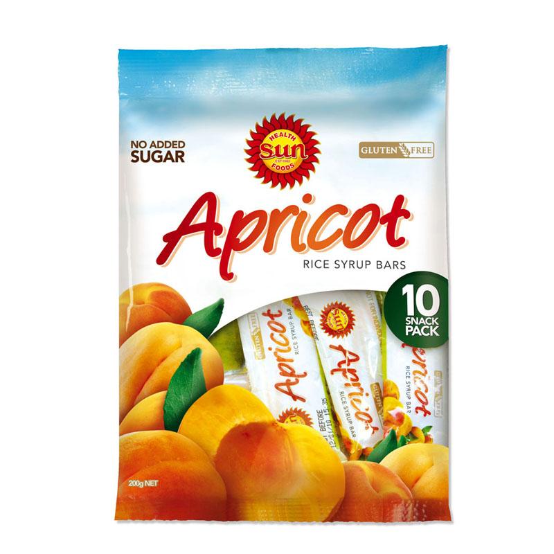 bag apricot HR